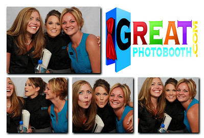 Great Photo Booth  Events
