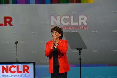 NCLR Conference - Monday Highlight
