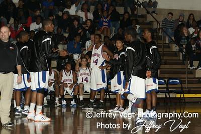 12-11-2009  Watkins MIll HS vs Churchill HS Varsity Boys Basketball, Photos by Jeffrey Vogt Photography