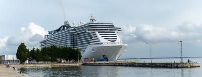 2018 Cruise Rio de Janeiro