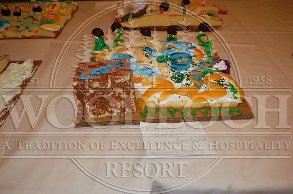 June 11 - Take the Cake
