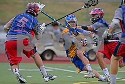 7/26/2012 - Adirondack Region vs. Western Region - Paul V Moore High School, Central Square, NY