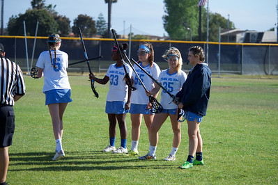 JV Lacrosse - Final Game - 2019 Season