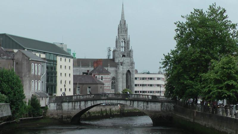 Holy Trinity Church, Cork City, Ireland
