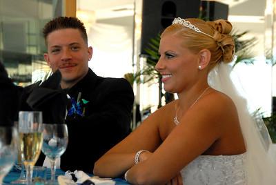 Aaron and Sherri
