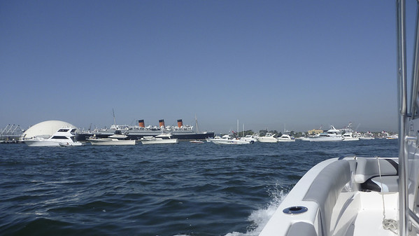 Catalina Waterski Race & Offshore Boats