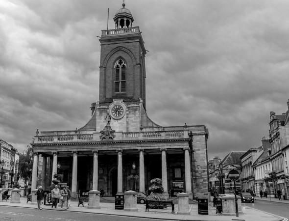 Northampton Heritage Day Sept 14 2013