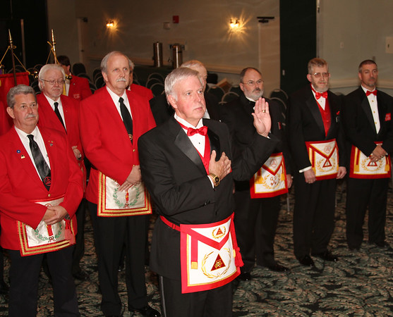 Grand Chapter 2012