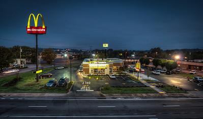 McDonalds - 304 Long Hollow Pike