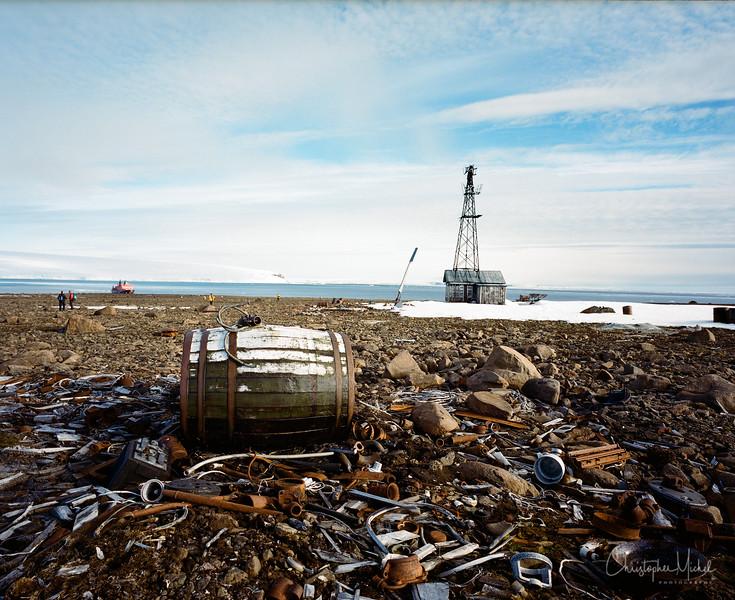 Detritus Rudolf Island.jpg