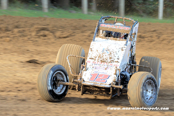Lincoln Park Speedway 16 July 2015