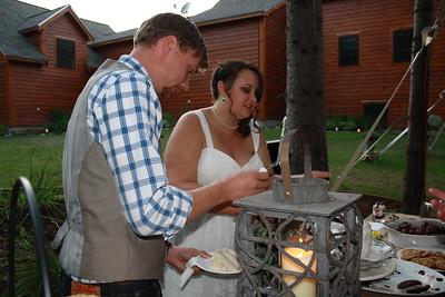 Shawn and Danielle's Wedding