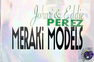 JUNE 12TH, 2021: MERAKI MODELS LLC LAUNCH PARTY