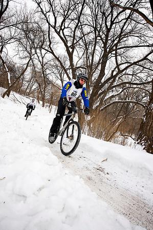 Penn Cycle Ice Race