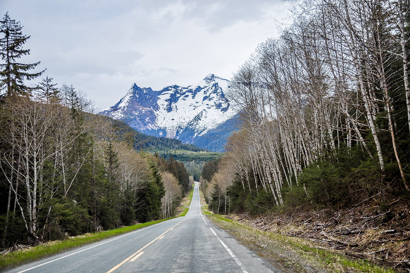 Things to do in Juneau Road Trip