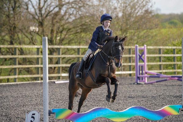 Show Jumping - 29th April