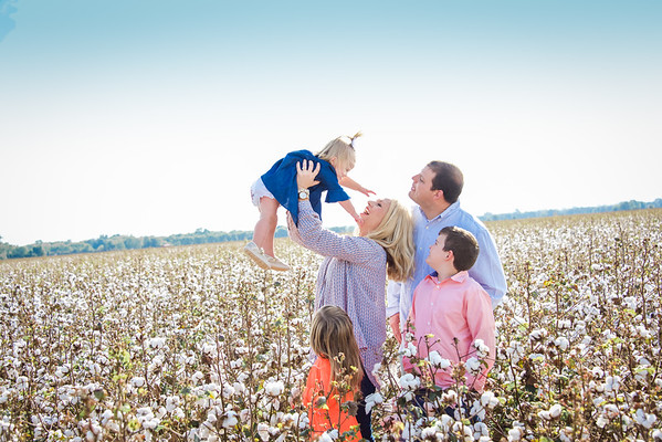 Chanler - Cotton Field - 10.2016