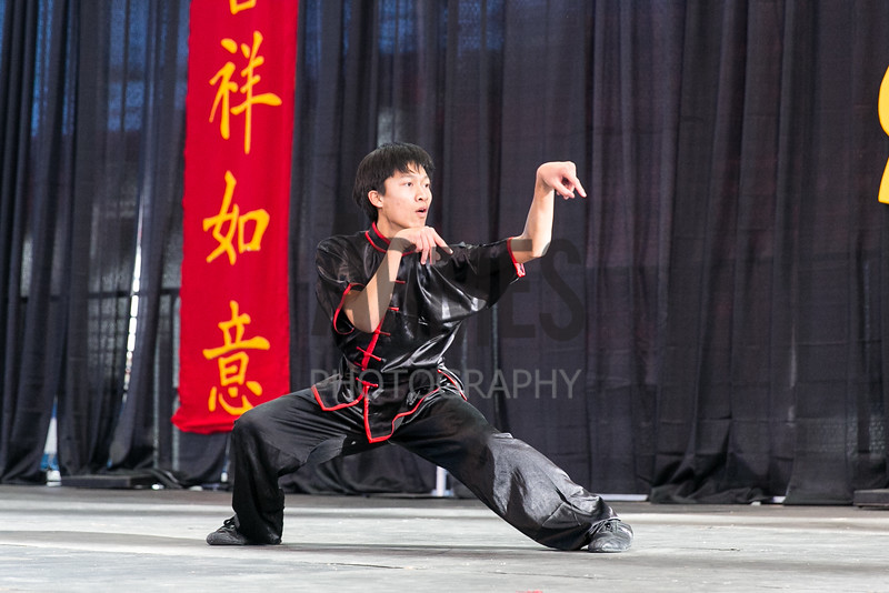 CKFC Chinese New Year Events 2016