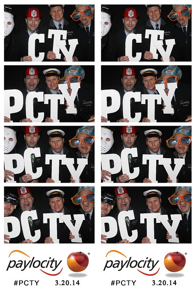 Paylocity March 20, 2014