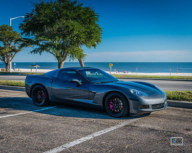 Vettes by the Shore 10/27/2018
