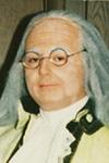 1985 — Benjamin Franklin