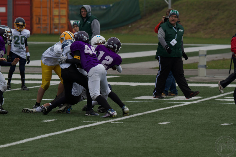 2012; AFBÖ; AFCV NRW; American Football; GreenMachine; Vienna Vikings; U12; Youth