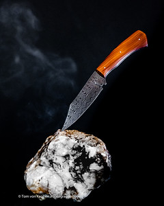 Hand Made Knives