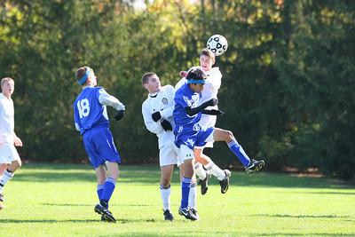 2009-10-17 Reserve B vs St. Xavier