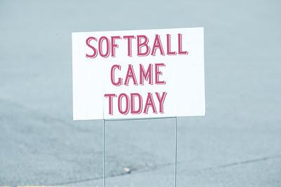 Cumberland Softball Feb 2014