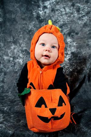 Hayden [6 months]