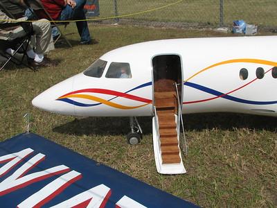 Florida Jets R/C Show