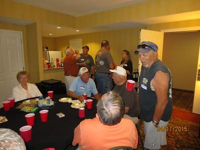 Florida Reunion Photos by Suzanne Fuller