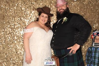 Holmes & Steiger Wedding