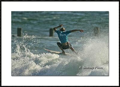 Rusty Belmar Pro Day Three   9/10/05