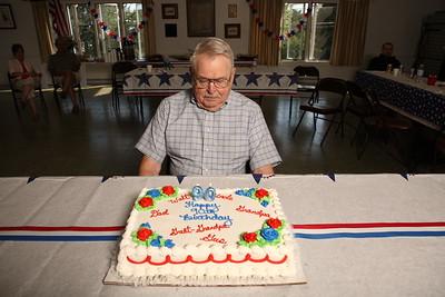 Emerson Family Birthday Celebration