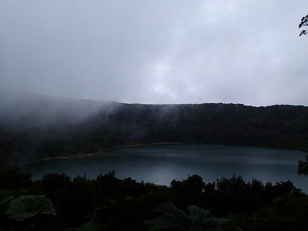 Poas Volcano & Doka Coffee 10.08.12