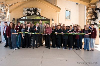 CottonTree Inn - Ribbon Cutting Ceremony - Sandy Area Chamber of Commerce