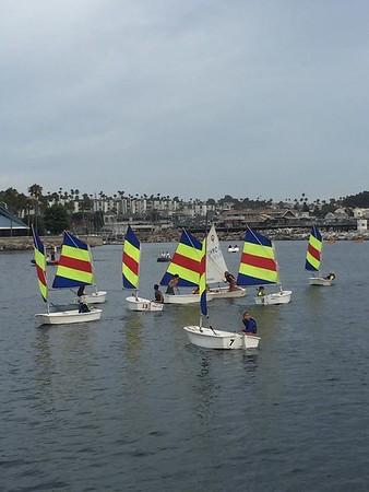 2017 KHYC Youth Sailing