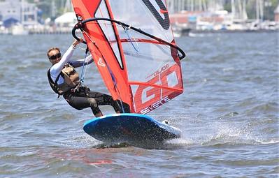 2021 Annapolis Windsurfing Festival