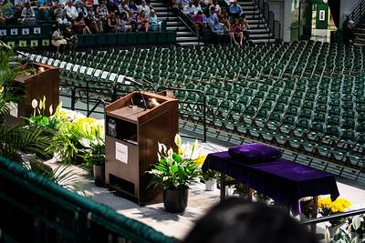 Brandon's Graduation 2019