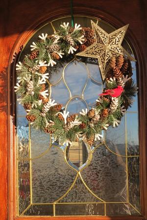 2018 Colorado Christmas Greeting to Ed and Kimberly and Family