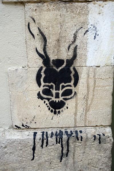 not Bugs Bunny - Berlin
