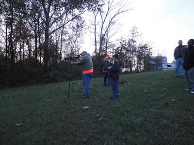 Archery Deer Hunt 10-2016