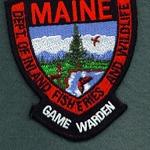 Maine Inland Fisheries & Wildlife