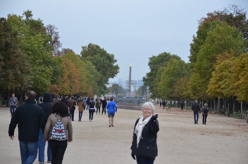 Place de la Révolution - Place De La Concorde
