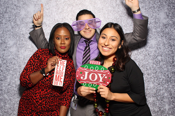 Northwell Holiday Party PB#1 Silver
