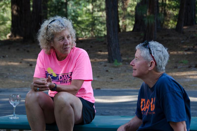 Ann Melli, Jim Sharp