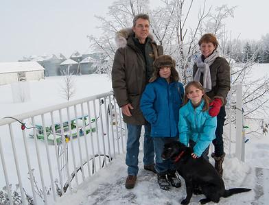 Cushon Family