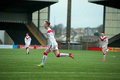 Airdrieonians v Albion Rovers 14 4 18