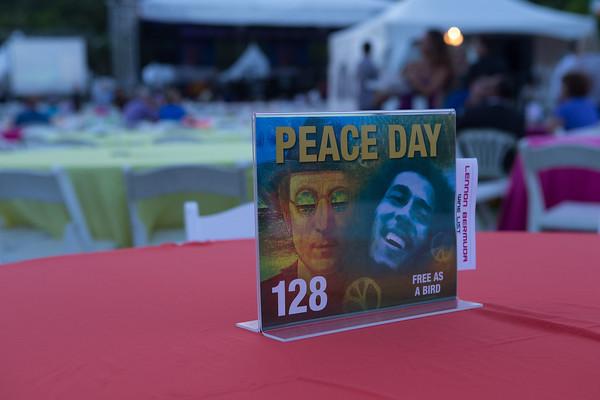 Lennon Peace Day Concert 2013